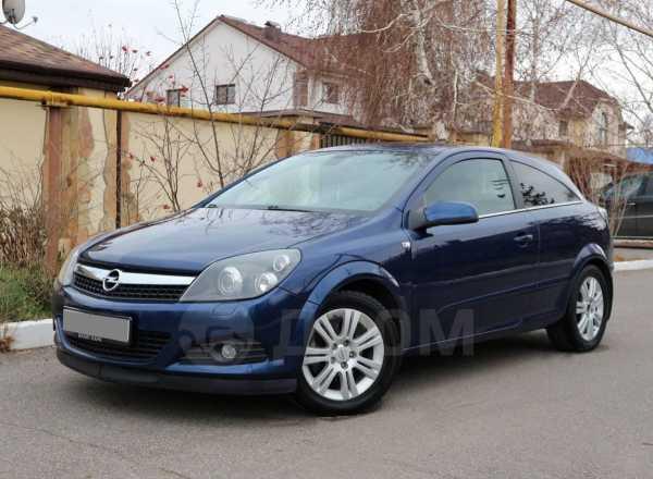 Opel Astra GTC, 2008 год, 299 000 руб.