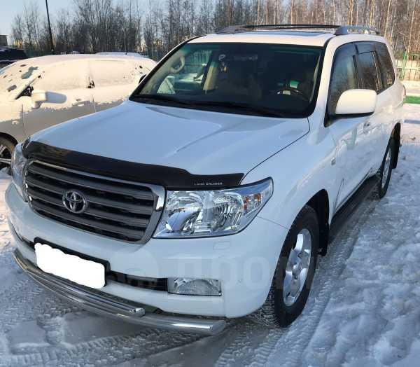 Toyota Land Cruiser, 2011 год, 2 450 000 руб.