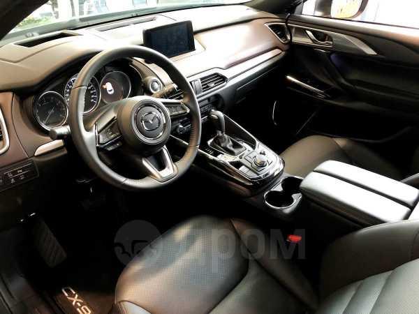 Mazda CX-9, 2019 год, 3 312 000 руб.