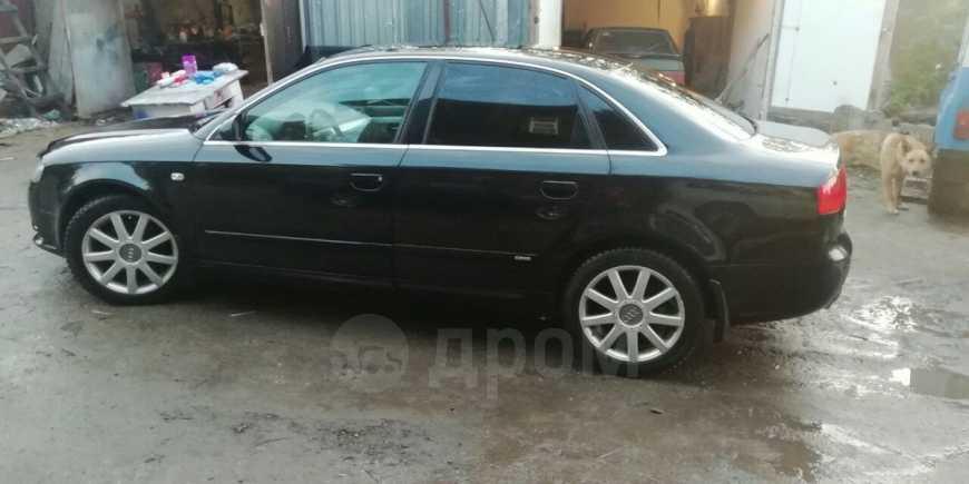 Audi A4, 2006 год, 387 000 руб.