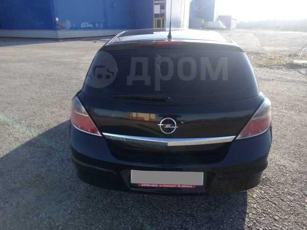 Opel Astra, 2011 год, 280 000 руб.