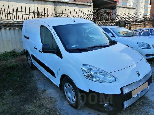Peugeot Partner, 2013 год, 680 000 руб.