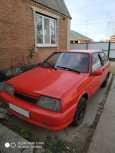 Лада 2108, 1995 год, 27 000 руб.