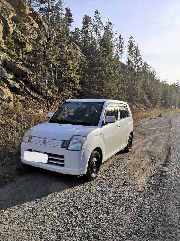Suzuki Alto, 2008 год, 240 000 руб.
