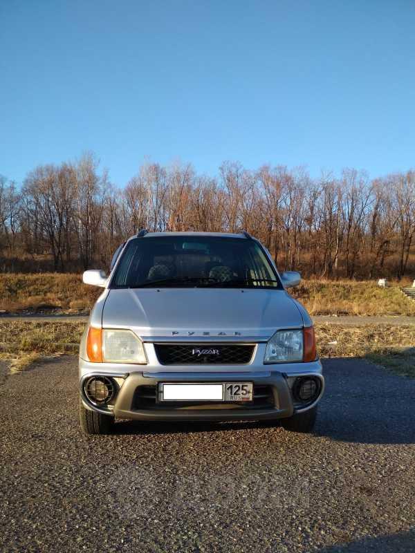 Daihatsu Pyzar, 1999 год, 140 000 руб.