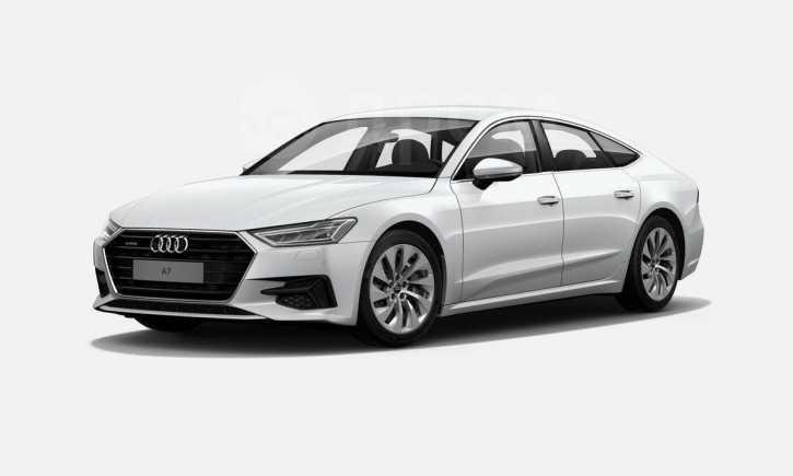 Audi A7, 2019 год, 6 151 476 руб.