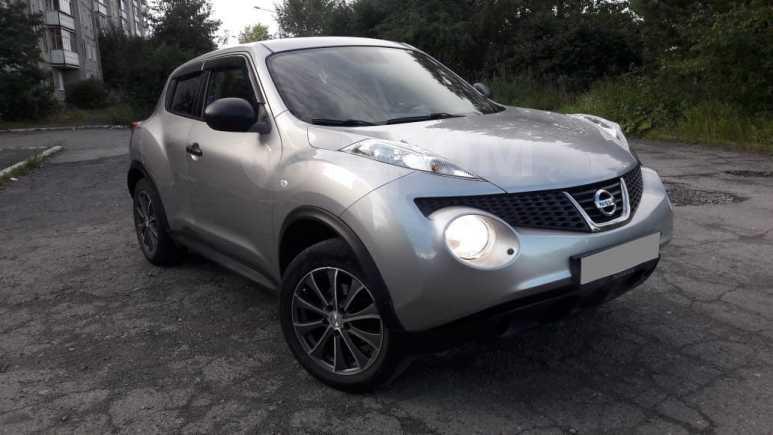 Nissan Juke, 2013 год, 515 000 руб.