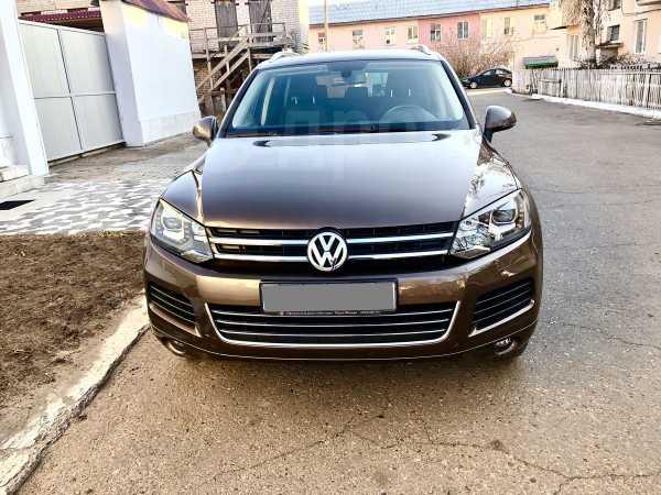 Volkswagen Touareg, 2014 год, 1 650 000 руб.