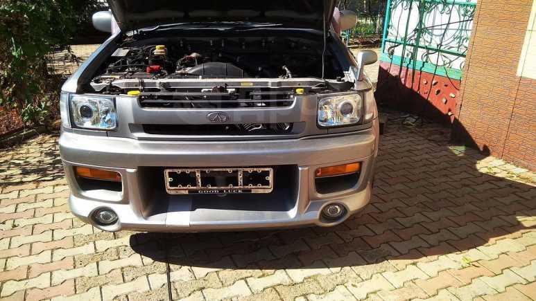 Nissan Terrano Regulus, 1997 год, 260 000 руб.