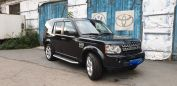 Land Rover Discovery, 2010 год, 1 600 000 руб.