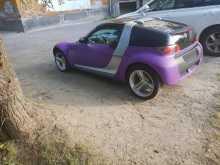 Тюмень Roadster 2003