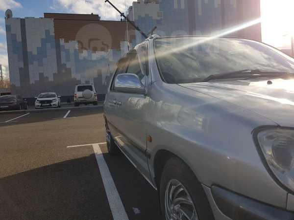 Toyota Raum, 1998 год, 199 000 руб.