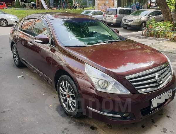 Nissan Teana, 2012 год, 760 000 руб.