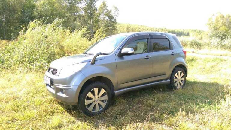 Toyota Rush, 2006 год, 565 000 руб.