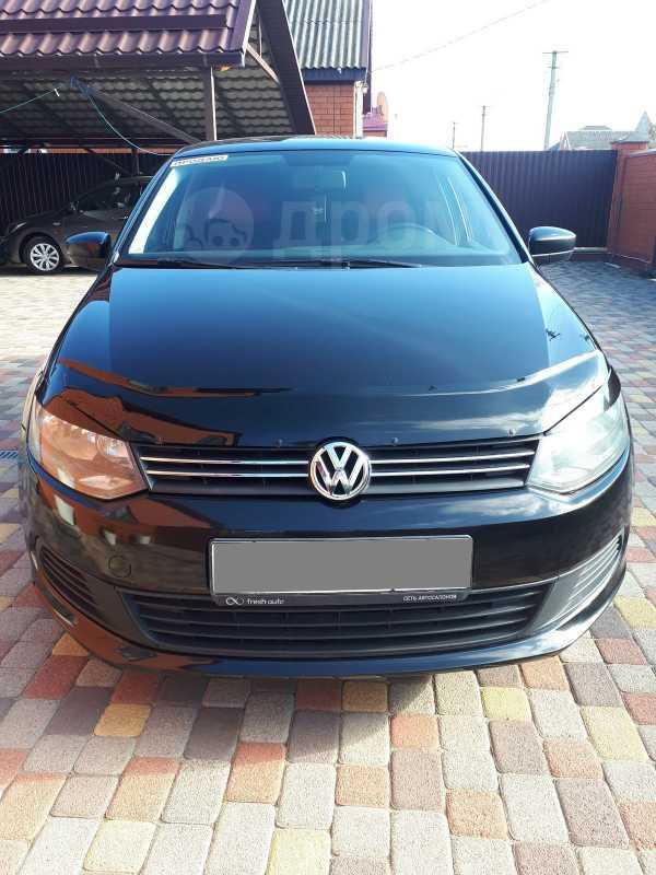 Volkswagen Polo, 2015 год, 474 000 руб.
