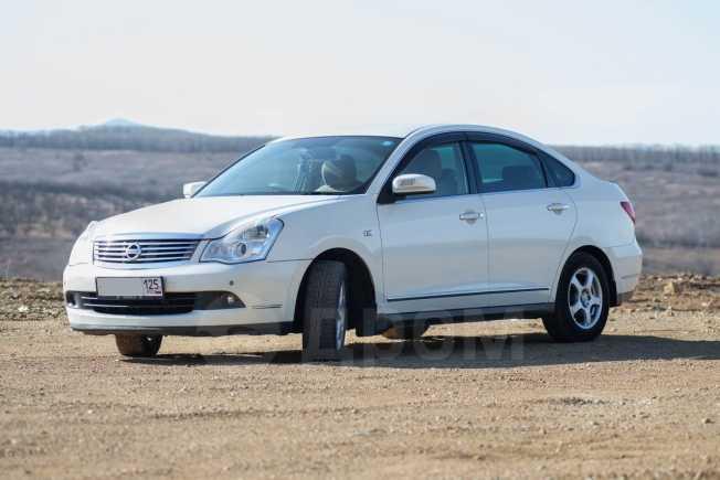 Nissan Bluebird Sylphy, 2008 год, 440 000 руб.
