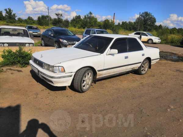 Toyota Cresta, 1990 год, 85 000 руб.