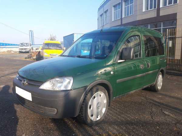 Opel Combo, 2009 год, 260 000 руб.