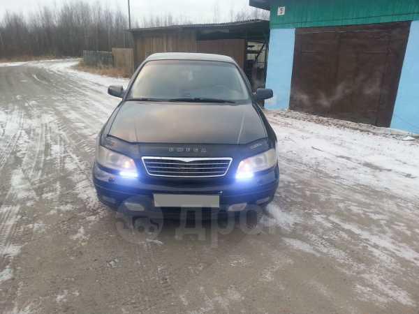 Opel Omega, 2000 год, 210 000 руб.
