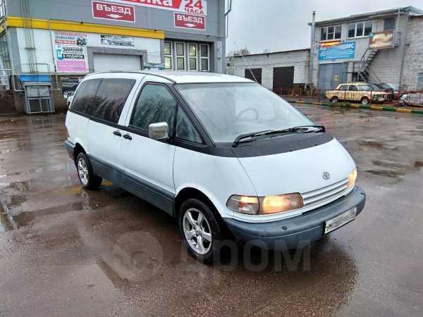 Toyota Previa, 1996 год, 165 000 руб.