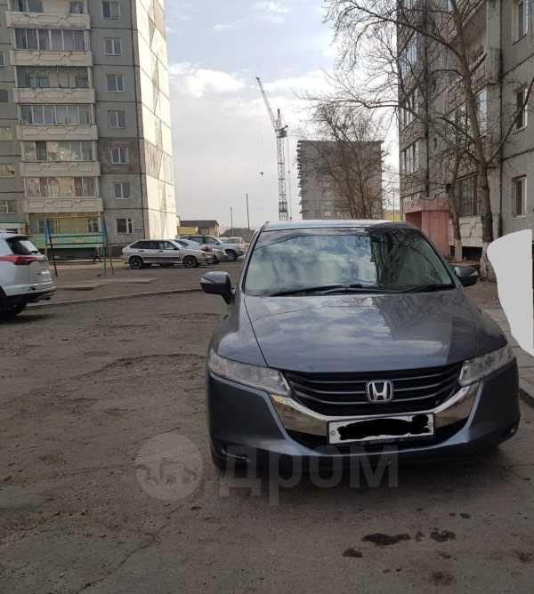 Honda Odyssey, 2010 год, 900 000 руб.