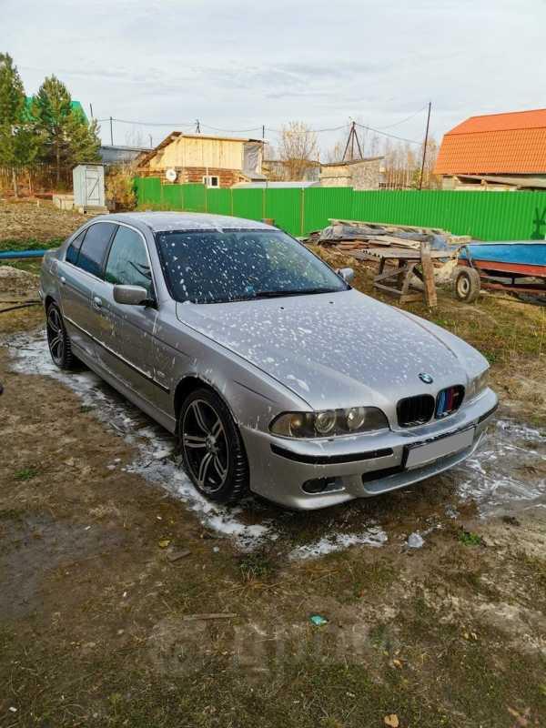 BMW 5-Series, 1997 год, 320 000 руб.