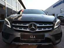 Ростов-на-Дону GLA-Class 2019
