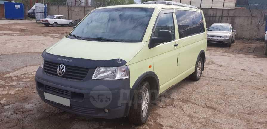 Volkswagen Transporter, 2003 год, 510 000 руб.