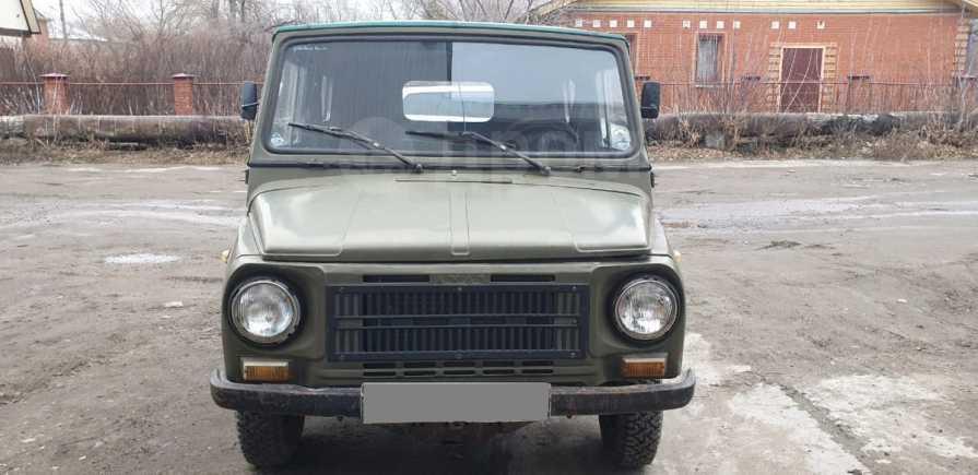 ЛуАЗ ЛуАЗ, 1995 год, 120 000 руб.