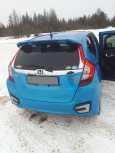 Honda Fit, 2013 год, 715 000 руб.