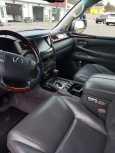 Lexus LX570, 2008 год, 1 300 000 руб.
