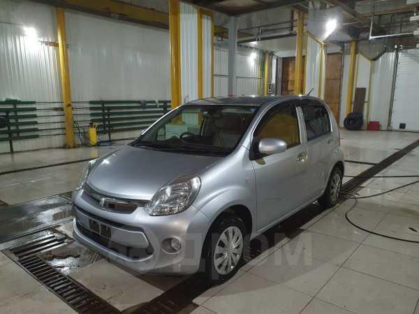 Toyota Passo, 2014 год, 435 000 руб.