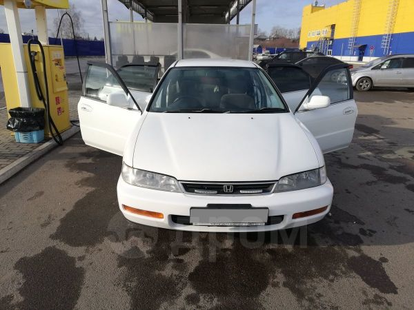 Honda Accord, 1997 год, 180 000 руб.