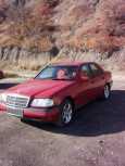Mercedes-Benz C-Class, 1994 год, 153 000 руб.