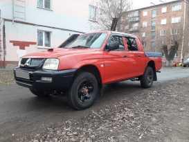 Омск L200 2006