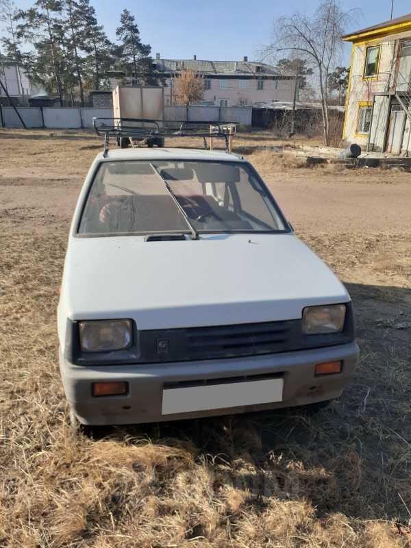 Лада 1111 Ока, 1999 год, 80 000 руб.