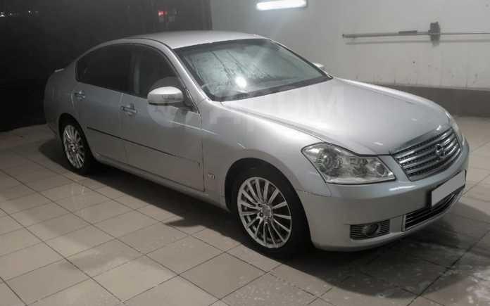 Nissan Fuga, 2006 год, 330 000 руб.