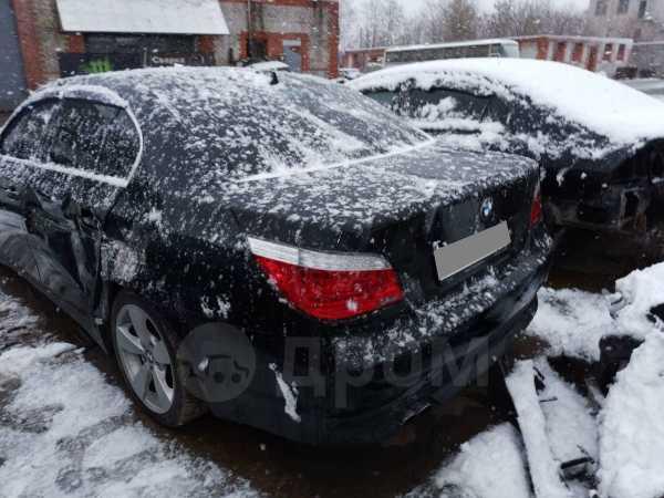 BMW 5-Series, 2007 год, 300 000 руб.