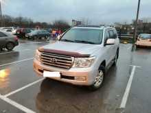 Пермь Land Cruiser 2008