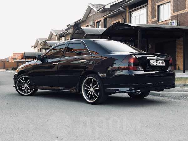 Toyota Mark II, 2000 год, 420 000 руб.