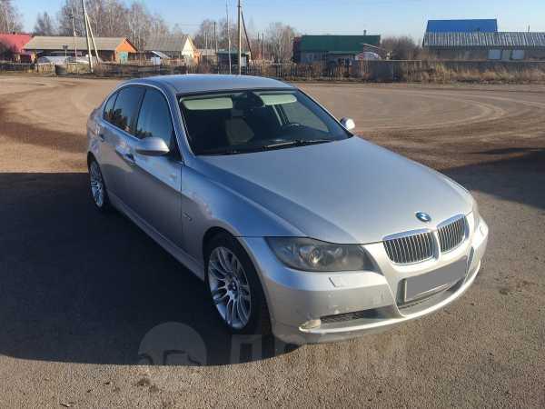BMW 3-Series, 2006 год, 444 000 руб.