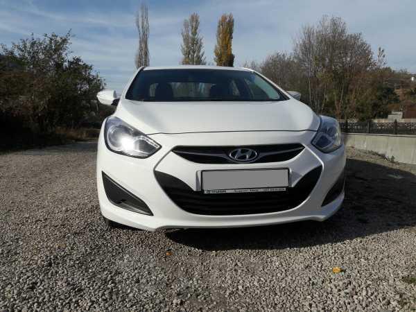 Hyundai i40, 2015 год, 650 000 руб.