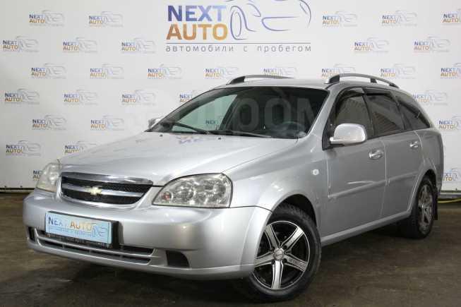 Chevrolet Lacetti, 2010 год, 273 000 руб.