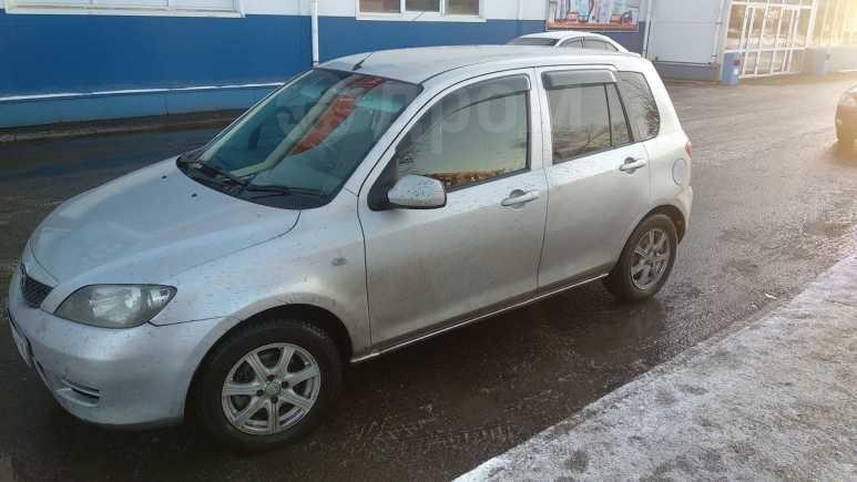 Mazda Demio, 2003 год, 193 000 руб.