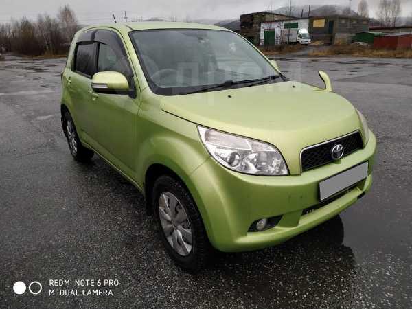 Toyota Rush, 2006 год, 350 000 руб.