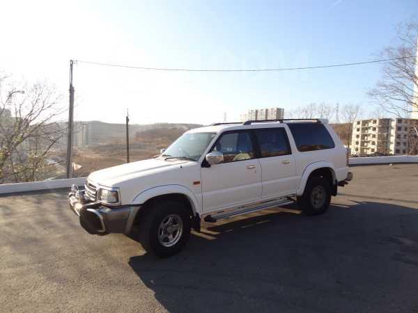 Mazda Proceed Marvie, 1996 год, 380 000 руб.
