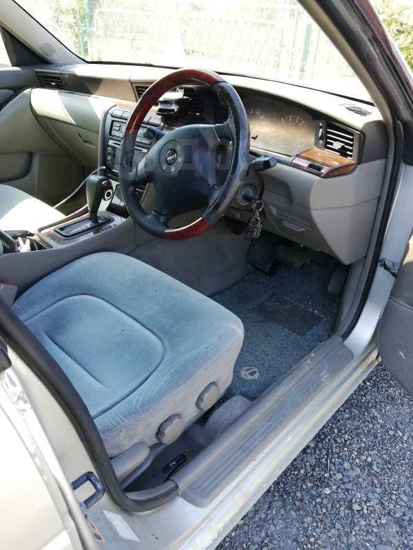 Nissan Laurel, 2000 год, 80 000 руб.