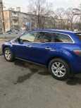 Mazda CX-7, 2008 год, 550 000 руб.