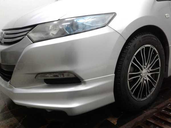 Honda Insight, 2010 год, 555 000 руб.