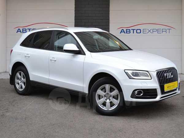 Audi Q5, 2012 год, 1 348 000 руб.